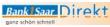 Bank 1 Saar direct term deposit